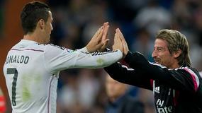 Gracz Realu Madryt pracuje ciężej, niż Cristiano Ronaldo