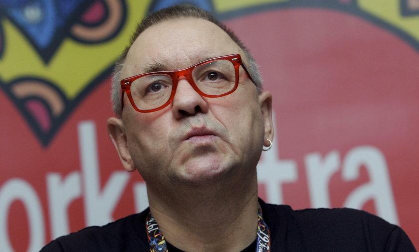 Jerzy Owsiak zaapelował do ministra zdrowia