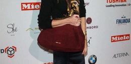 Kupiła torebkę za 5 tys. zł?