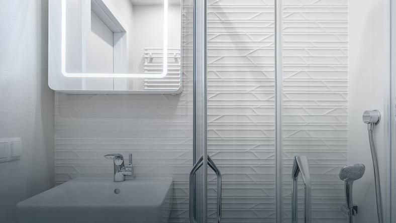 Aranżacja Małej łazienki W Bloku Stwórz Przestronne Wnętrze