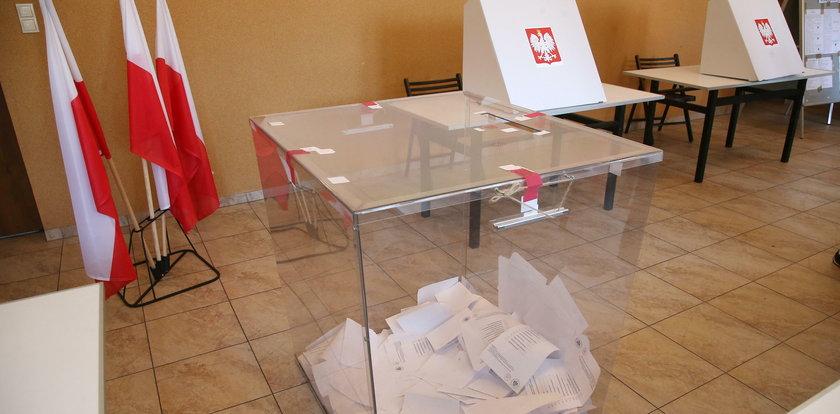 Wzrosła liczba przestępstw i wykroczeń podczas ciszy wyborczej w porównaniu do pierwszej tury