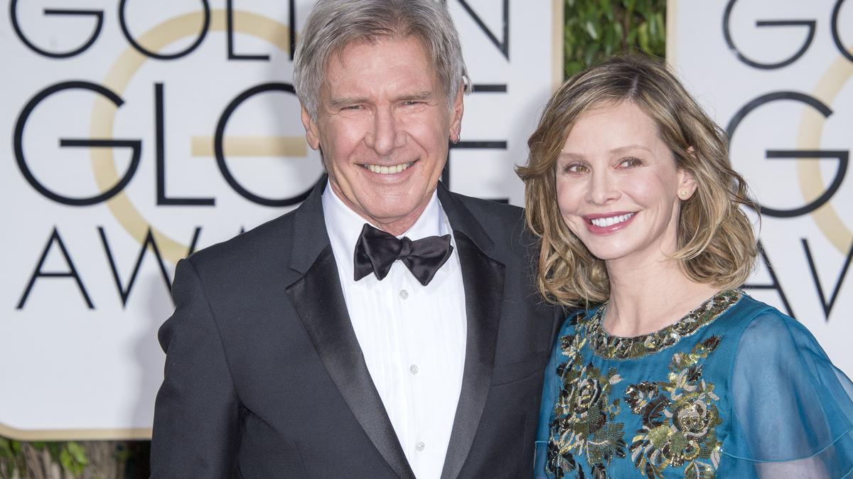 Ettől boldog Harrison Fordék élete