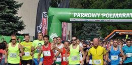 W Parku Śląskim startuje półmaraton