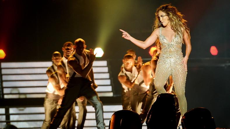 Jennifer Lopez W Polsce Zdjecia Relacja Muzyka