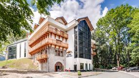 Zamek Księża Góra - niezwykłe miejsce, ciekawa historia...