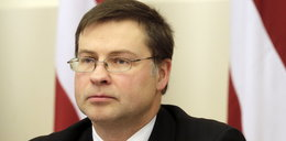 Premier Łotwy podał się do dymisji. Przez katastrofę