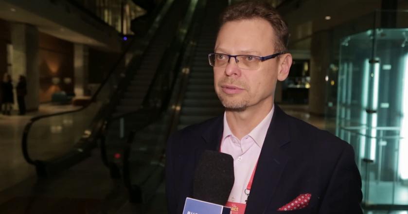 Marcin Szumowski, prezes OncoArendi