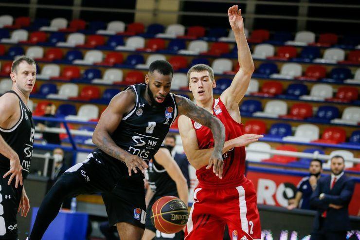 KK FMP - KK Partizan