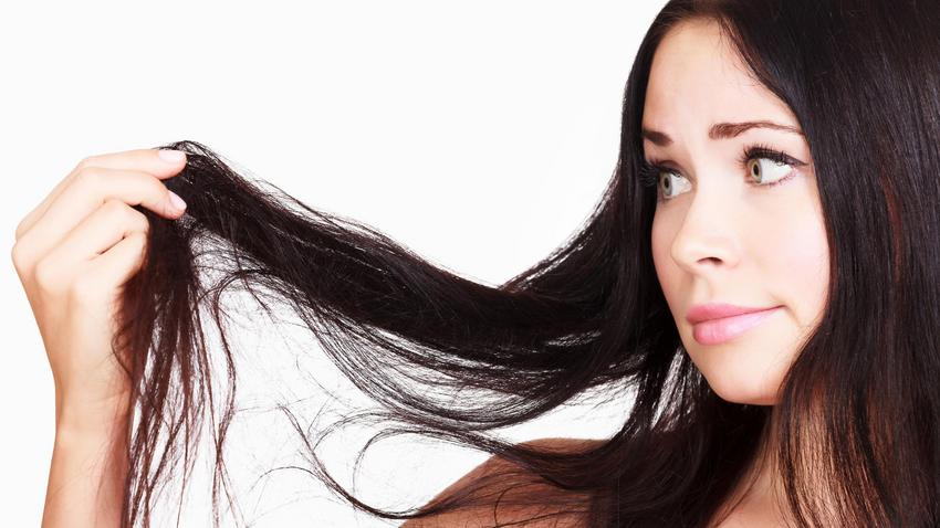 wypadanie włosów niedokrwistość