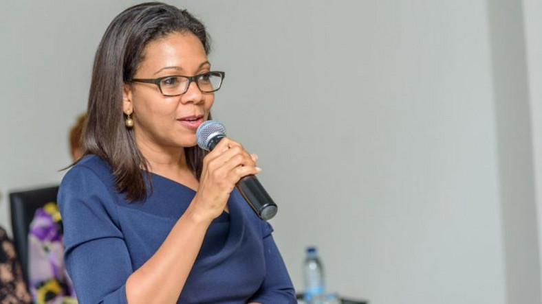 Rebecca Enonchong, founder and CEO of AppsTech [Image Source: Daughters of Africa]