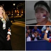 HIT PREPISKA NA DRUŠTEVNIM MREŽAMA Japanac koji je zbog Novaka stigao u Srbiju oduševljen Milicom Todorović, a onda je stigao ovaj njen odgovor! /FOTO/