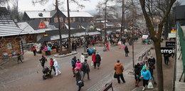 Urlop w Zakopanem kosztuje fortunę