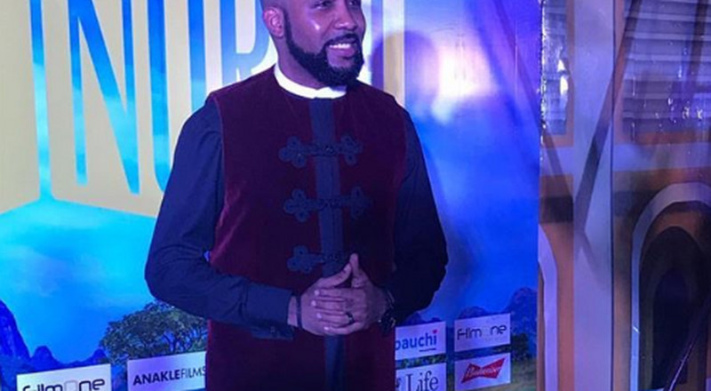 Banky W, Mo Abudu, Tope Oshin attend 'Up North' Durbar premiere
