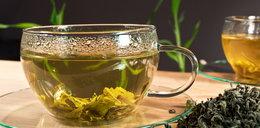 Nie katuj się dietą! Ta herbata odchudza!
