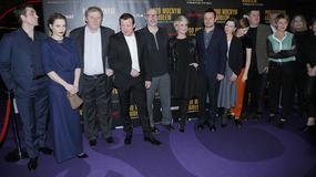 """Plejada gwiazd na uroczystej premierze """"Pod Mocnym Aniołem"""""""