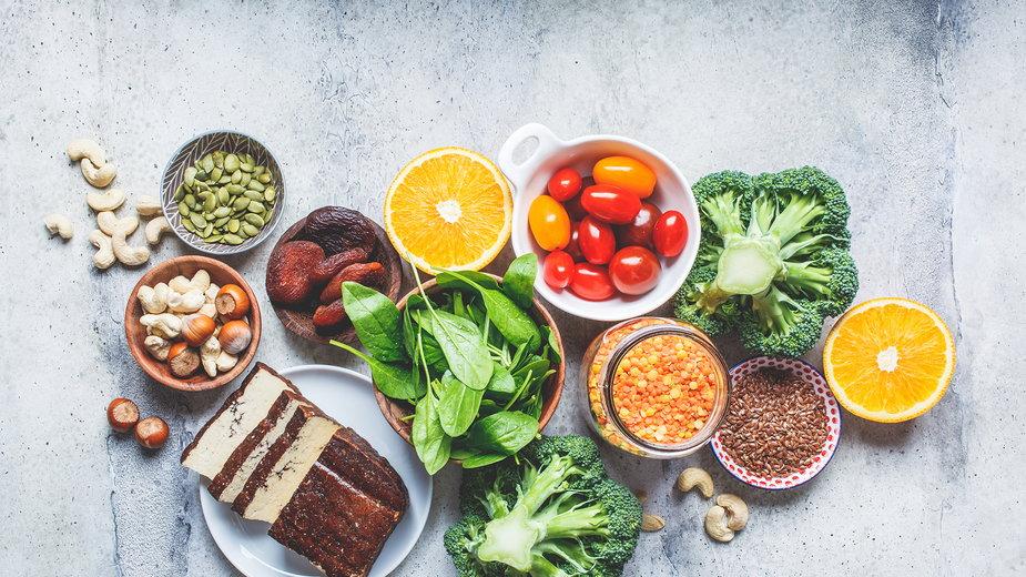 Dieta wegetariańska jest coraz bardziej popularna