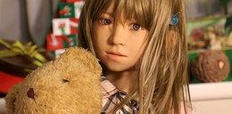 Szok! Japończyk stworzył lalkę dla pedofilów