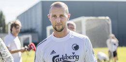 Kamil Wilczek: Nikogo nie zabiłem, po prostu gram w piłkę