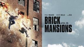 """""""Brick Mansions. Najlepszy z najlepszych"""": nowy polski tytuł ostatniego filmu Paula Walkera"""