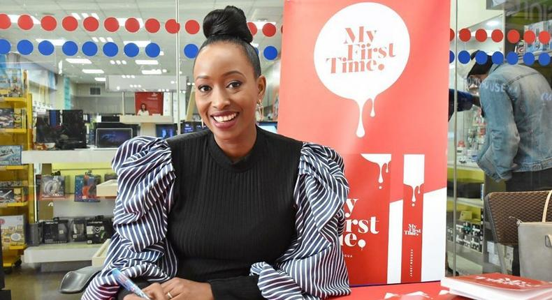 Politicians approached me even after marriage – Janet Mbugua on sexual harassment