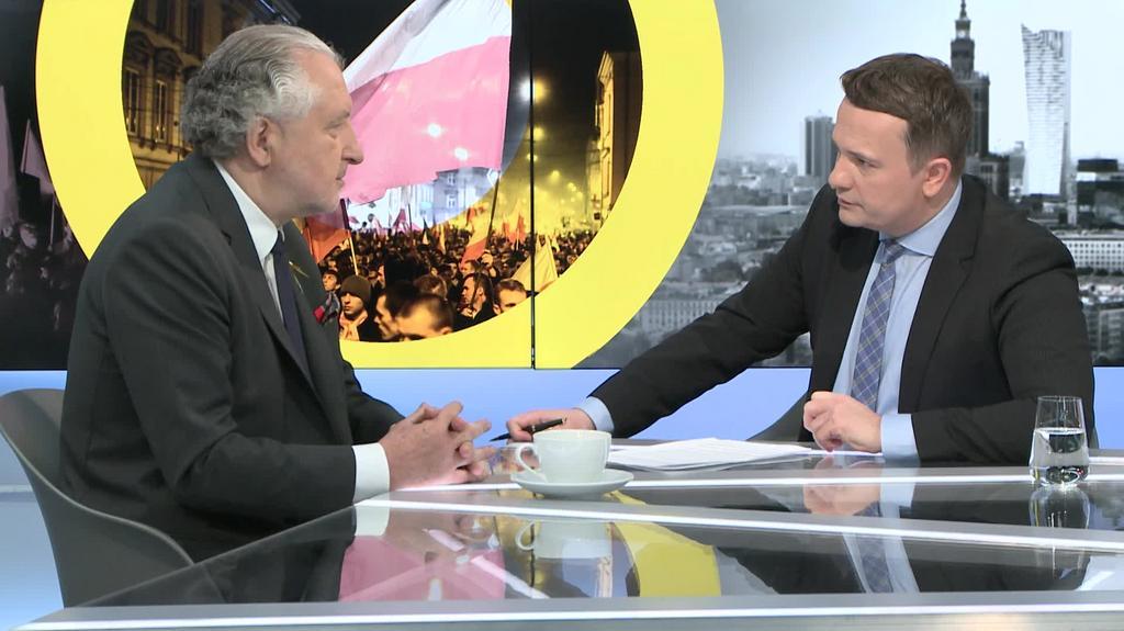 Onet Opinie - Andrzej Stankiewicz: Rzepliński o Antonim Macierewiczu: jest sprawnym destruktorem (19.04.2017)