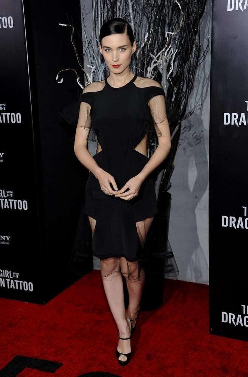 Rooney Mara zdjęcia