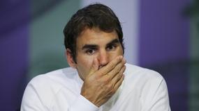 Roger Federer wakacje spędza w... szwajcarskich górach