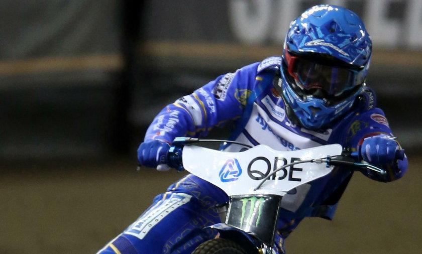 GP Melbourne: Zmarzlik z brązowym medalem mistrzostw świata!