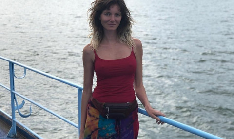 SLETELA U DUNAV: Poginula pevačica koja je sarađivala sa Bregom, njena poslednja objava ledi krv u žilama