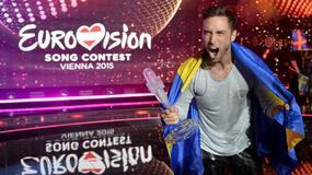 Eurowizja: zwycięzca konkursu złożył hołd Warszawie! W jaki sposób? To dopiero niespodzianka!