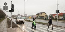 Cuda techniki w Gdyni. To przejście ma kamery, które wykrywają pieszych