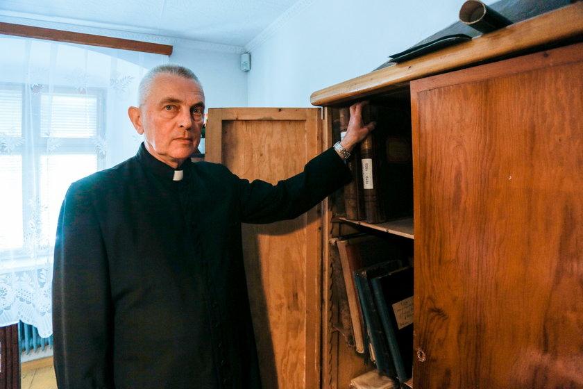 Skrzywdzony proboszcz zaciągnie biskupa do sądu!