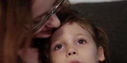 Przez błąd lekarza Emilka urodziła się z porażeniem mózgu. Rodzice walczą o zadośćuczynienie