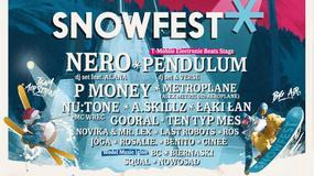 SnowFest Festival 2017 coraz bliżej. Jest jeszcze szansa na tańszy karnet