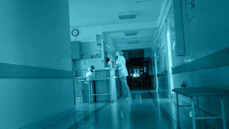 Do 84 proc. zakażeń HCV dochodzi w placówkach służby zdrowia