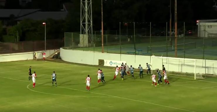 FK Petrovac - FK Iskra