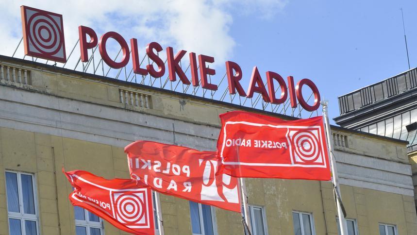 Znalezione obrazy dla zapytania: polskie radio