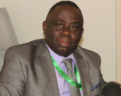Dr. Daniel Asare: CEO of Korle Bu tests positive for COVID-19 ...