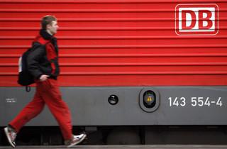 Niemcy: Kolejny dzień strajku na kolei, Deutsche Bahn chce wznowić połączenia w piątek