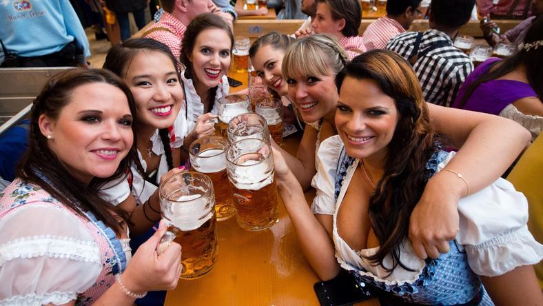 Niemcy: w Monachium rozpoczęło się 183. święto piwa