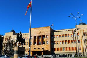 Rusija tvrdi da su se KUPOVALI GLASOVI U SOBRANJU zbog promene imena Makedonije, stigao odgovor iz Skoplja