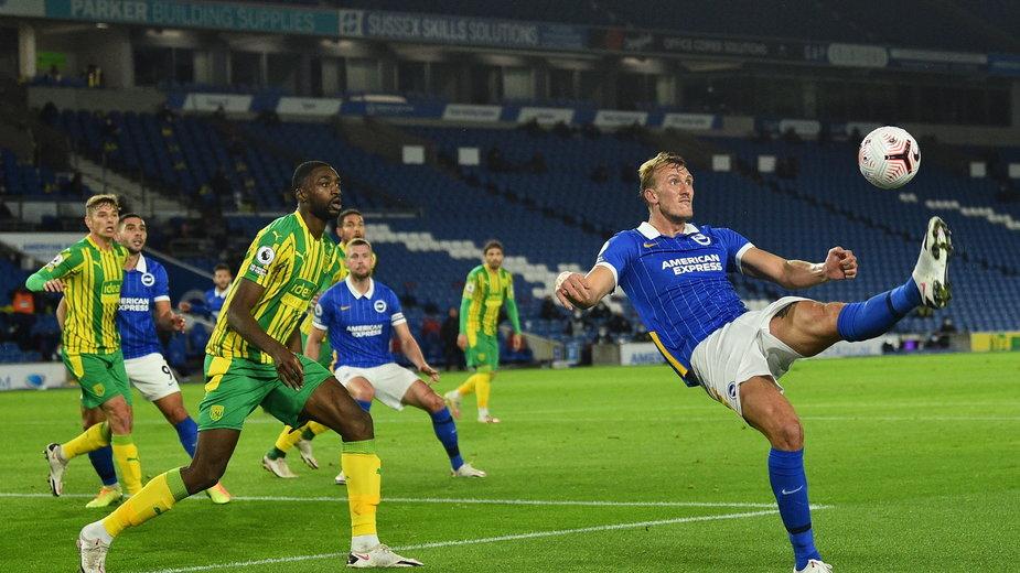 Premier League: Brighton - West Brom