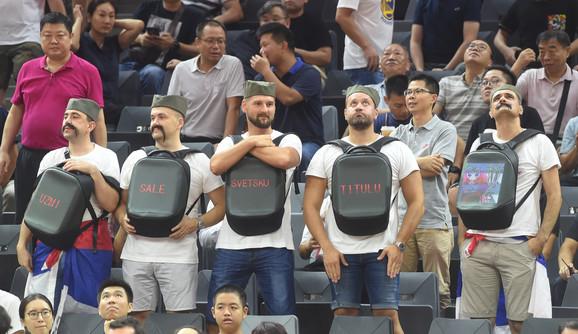 Košarkaša reprezentacija Srbije, Italije, Košarkaši Srbije