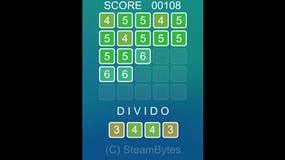 Wyprodukowano w Polsce - DIVIDO - rodzima, lepsza wersja 2048 i Threes!