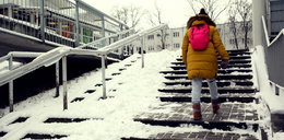 Dziwne zjawisko w Polsce. Zobaczymy żółty śnieg?