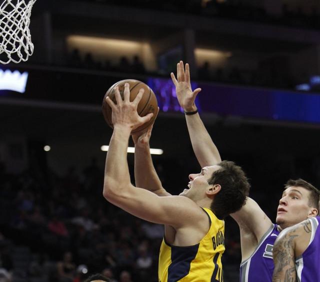NBA duel Bojana i Bogdana Bogdanovića