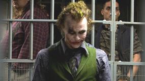 Ledger znowu Jokerem? Jakieś żarty!