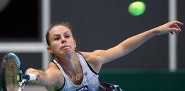 Magda Linette z Chinką Zhang powalczy o półfinał