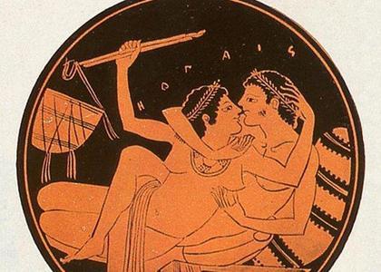 Rzymskie porno