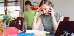 Praca z domu źle wpływa na kobiety? Niepokojące wyniki badań